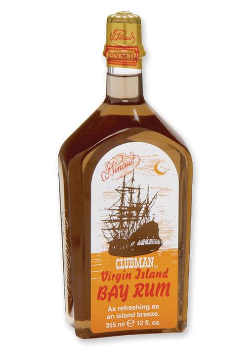 Clubman Pinaud Virgin Island Bay Rum 355ml