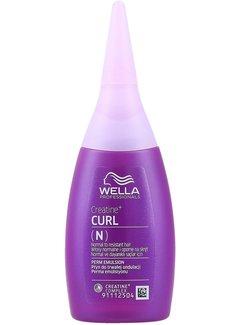 Wella Creatine + Curl (N) Perm Emulsion 75ml