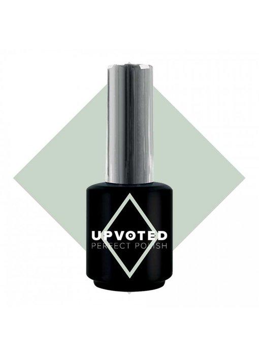 Upvoted Perfect Polish #153 Jade