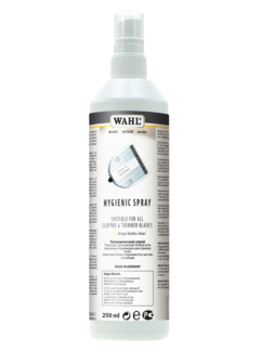 Wahl Cleaning Spray 250ml