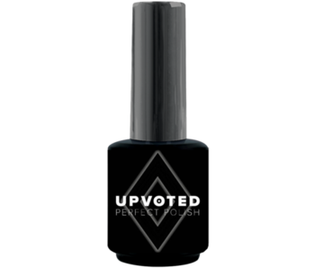 Upvoted Perfect Polish #183 Black Ink