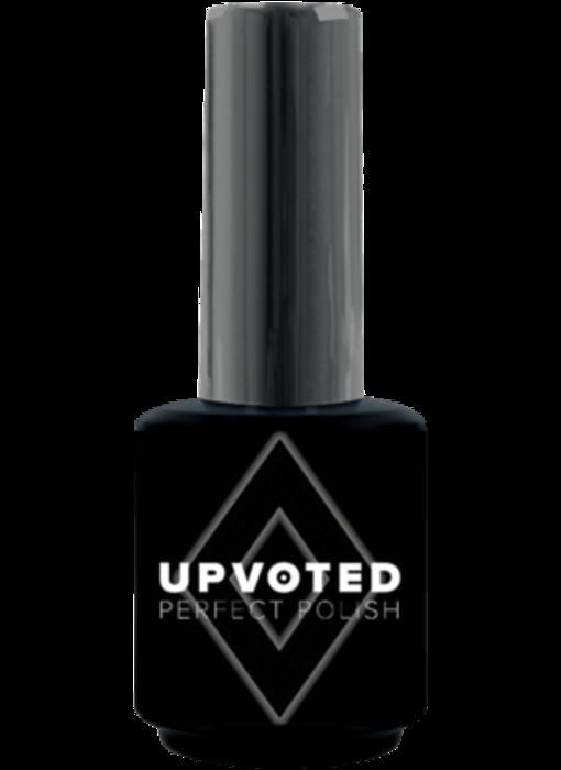 Upvoted Perfect Polish #183 Black Ink