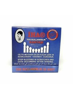 The Shave Factory Bloedstelpende Sticks