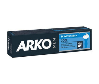 ARKO  Men Shaving Cream Cool 100 gram