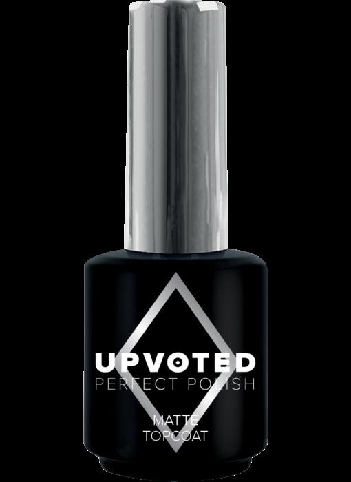Upvoted Upvoted Matte Topcoat