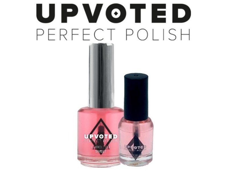 Upvoted Cuticle Oil Sweet