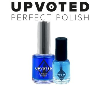 Upvoted Cuticle Oil Psycho