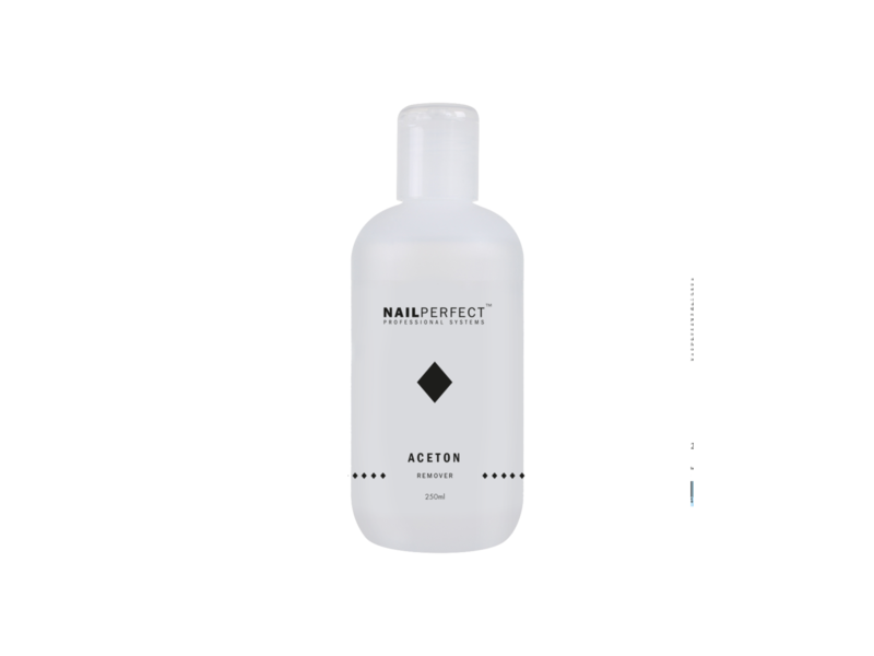 Nail Perfect Acetone Remover