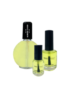 Nail Perfect Cuticle Oil Almond 4 Ever