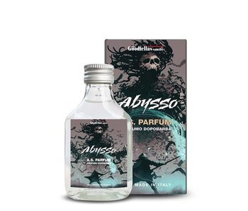 The Goodfellas Smile Abysso Aftershave Parfum 100ml