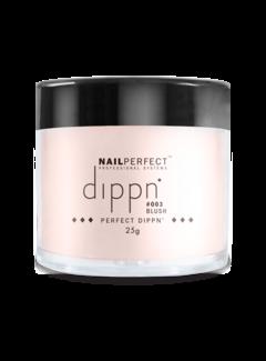 Nail Perfect Dippn Powder #003 Blush
