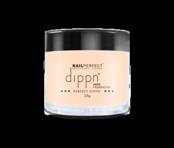 Nail Perfect Dippn Powder #005 Foundation