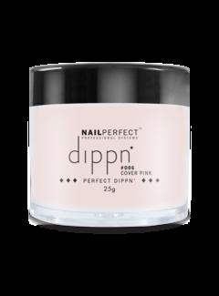 Nail Perfect Dippn Powder #006 Cover Pink