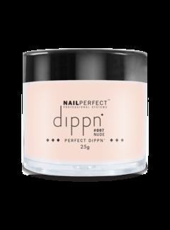 Nail Perfect Dippn Powder #007 Nude