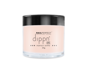 Nail Perfect Dippn Powder #007 Nude