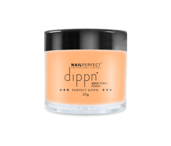 Upvoted Dippn Powder #014 Pinky Peach