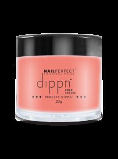 Nail Perfect Dippn Powder #020 Cheeks
