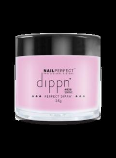 Nail Perfect Dippn Powder #030 Shine