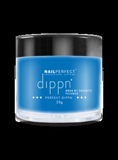 Nail Perfect Dippn Powder #034 My Favourite Pajamas