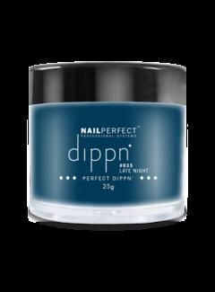 Nail Perfect Dippn Powder #035 Late Night