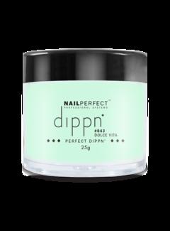 Nail Perfect Dippn Powder #043 Dolce Vita