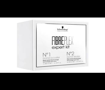 Schwarzkopf FibrePlex  Expert Kit - 3x 500 ml