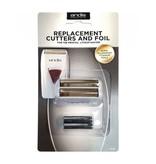 Andis Replacement Foil voor de Shaver met messen