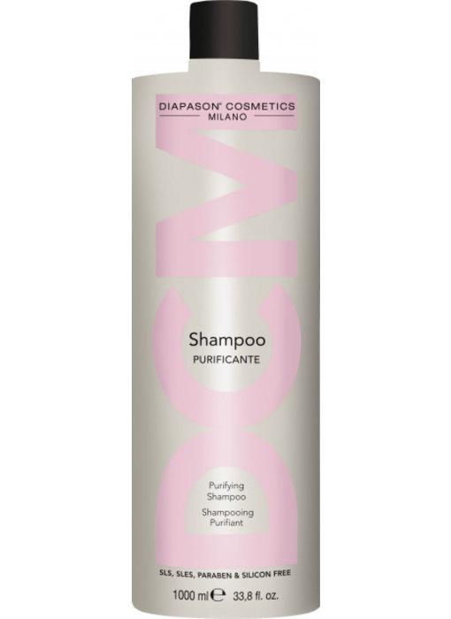 DCM Purifying shampoo 1000 ml