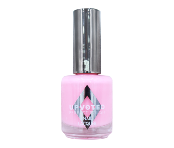 Upvoted Nail Lacquer #133 Lady Like