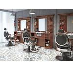 Barber Kaptafels