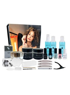 Nail Perfect LED/UV Sculpting Gel Get Started Kit