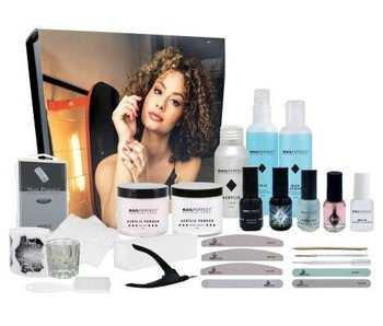 Nail Perfect Acryl Get Started kit