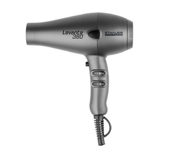 STHAUER Haardroger Levante 380 Grijs