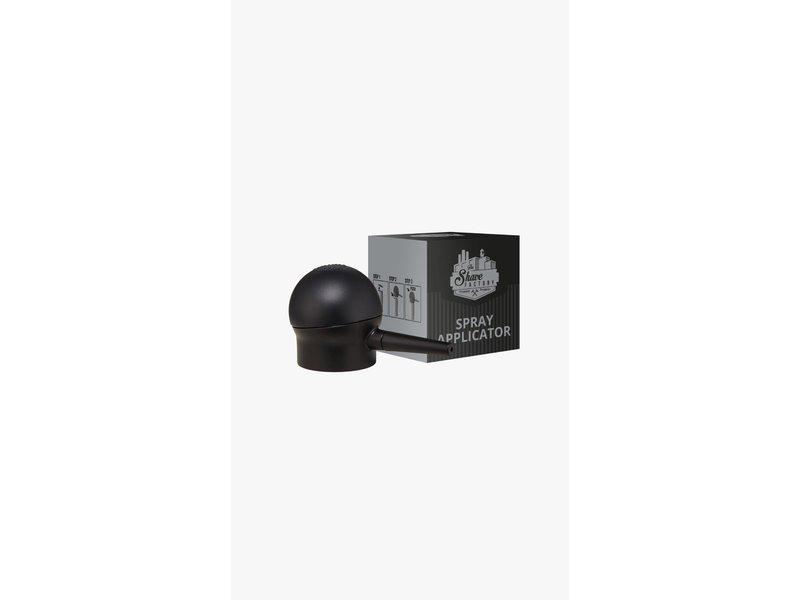The Shave Factory Keratin Fiber Spray Applicator