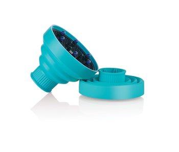 Xanitalia Retractable Diffuser Aqua Blauw