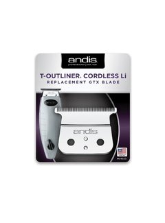 Andis T-Outliner Replacement GTX Blade