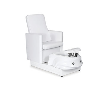 Mirplay Spa Pedicure Stoel Vicky