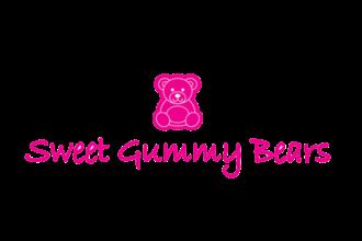 Sweet Gummy Bears