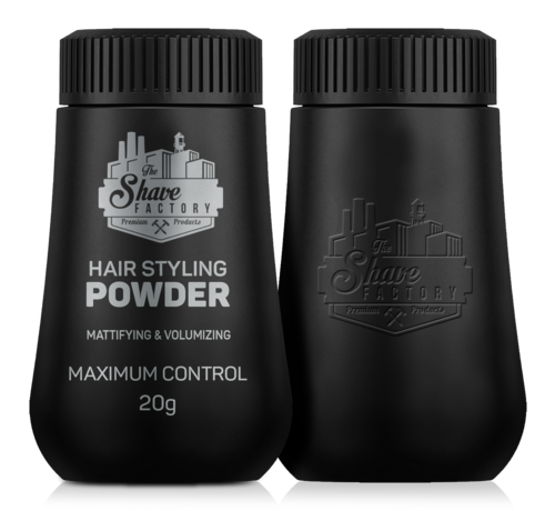 The Shave Factory Hair Styling Powder21g.