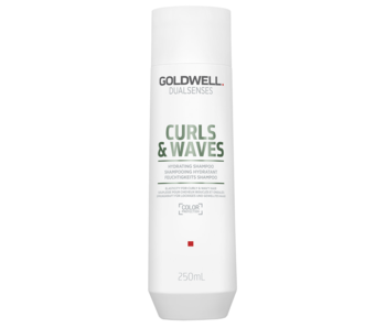 Goldwell Dualsenses Curls & Waves Hydrating Shampoo 250ml