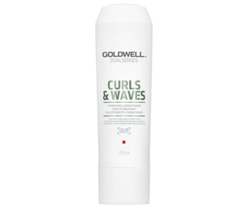 Goldwell Dualsenses Curls & Waves  Hydrating Conditioner 200ml