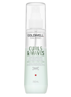 Goldwell Dualsenses Curls & Waves Hydrating Serum Spray 150ml