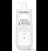 Goldwell Dualsenses Curls & Waves Hydrating Shampoo 1000ml