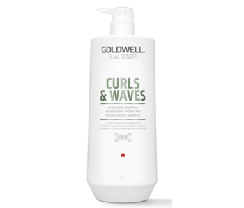 Goldwell Dualsenses Curls & Waves Hydrating Shampoo 1000ml
