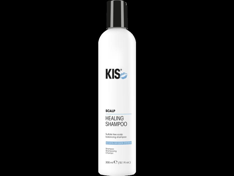 KIS KeraScalp Healing Shampoo 300ml