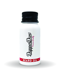 DapperDan Beard Oil 30ml