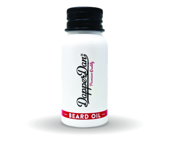 DapperDan Beard Oil 30ml