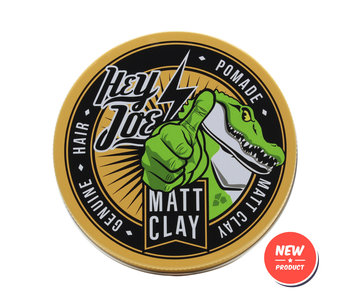 Hey Joe! Matt Clay 100ml