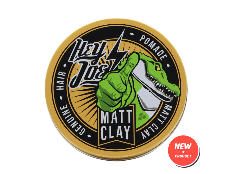 Hey Joe! Matt Clay 100ml