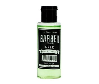 MARMARA BARBER Cologne DELUXE NO13 -50ml Mini